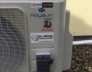 Airconditioning | De Wilde Koeltechniek Tiel | Betuwe