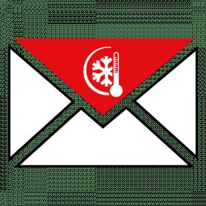 Contact icoon | De Wilde Koeltechniek | Tiel