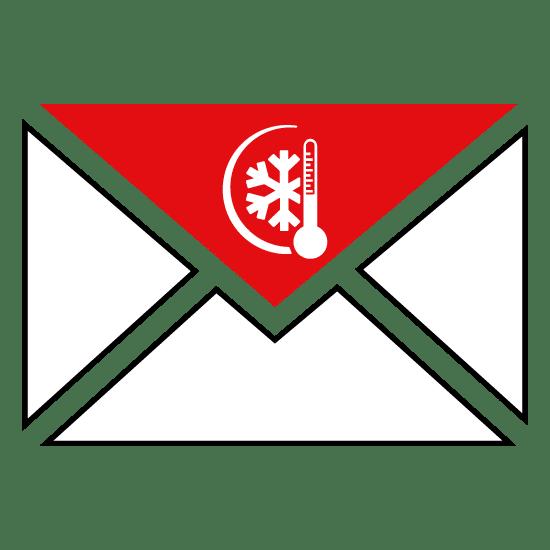 Contact icoon   De Wilde Koeltechniek   Tiel