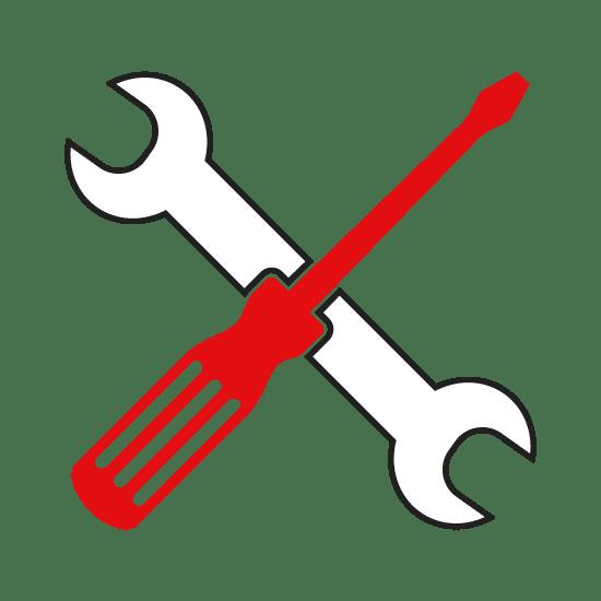 Diensten icoon | De Wilde Koeltechniek