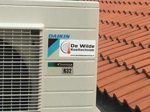 Project warmtepomp Hierden | De Wilde Koeltechniek